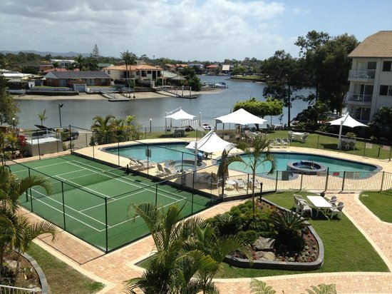 Photo of Pelican Cove Apartments Biggera Waters