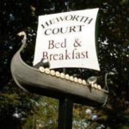 ‪Heworth Court B&B‬