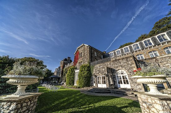 Photo of Grange Hotel Grange-over-Sands