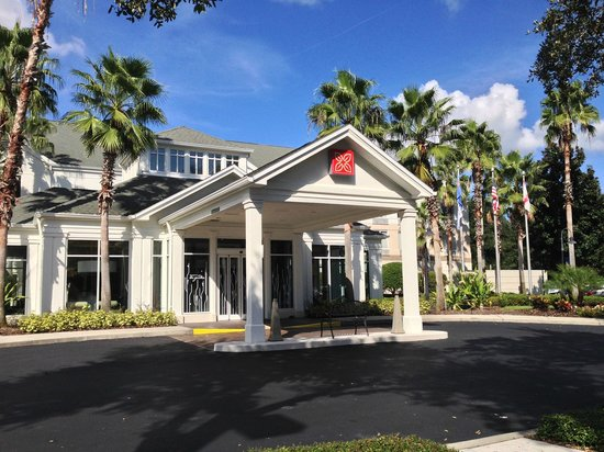 Photo of Hilton Garden Inn Lake Mary
