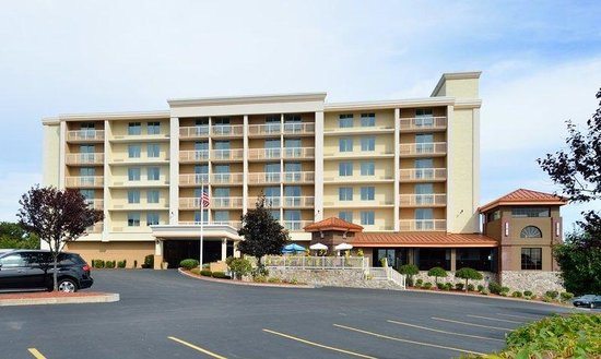 Photo of Best Western TLC Hotel Waltham