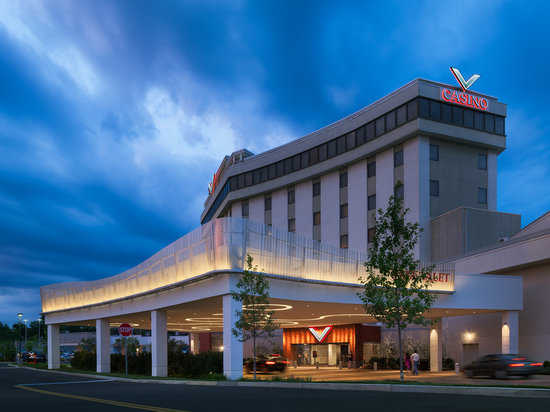 ‪Valley Forge Casino‬
