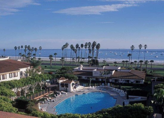 The Fess Parker - A DoubleTree by Hilton Resort Photo