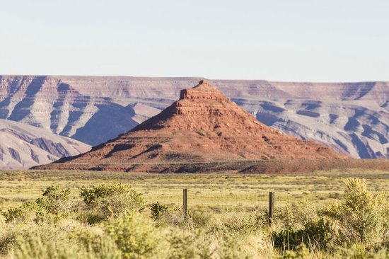 Valley Of The Gods Bed And Breakfast Mexican Hat Utah