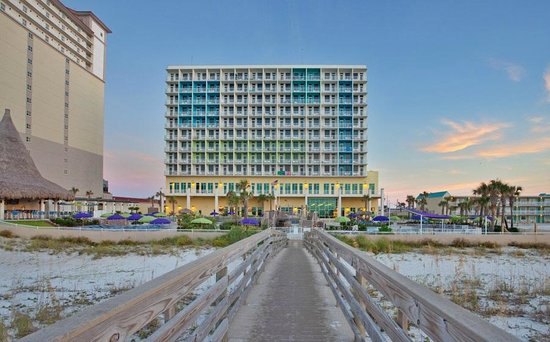 Photo of Holiday Inn Resort Pensacola Beach Gulf Front