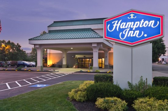 ‪Hampton Inn New Philadelphia‬
