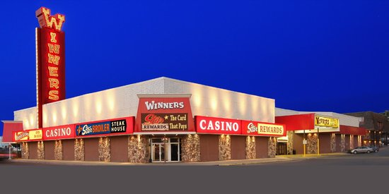 ‪Winners Hotel & Casino‬
