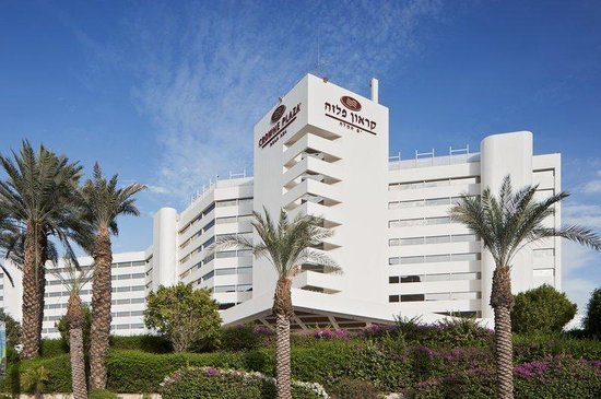 Photo of Crowne Plaza Hotels Dead Sea Ein Bokek