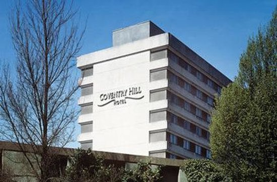 Coventry Hill Hotel