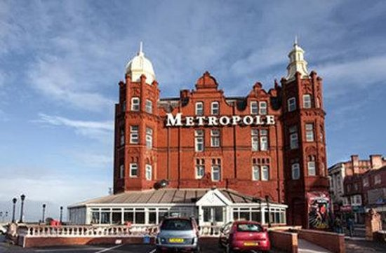 Photo of Grand Metropole Hotel Blackpool