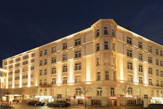 Photo of Novum Hotel Eleazar Hamburg City Center