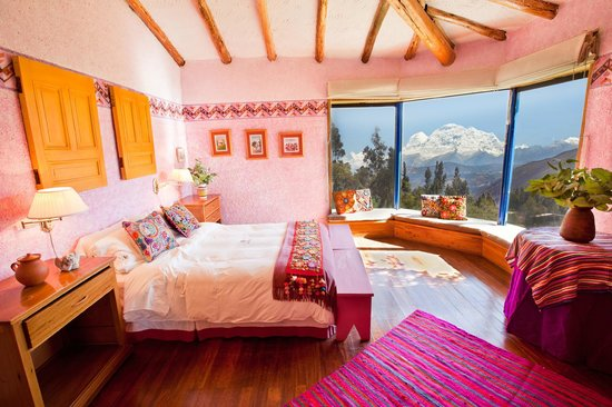 Photo of Cuesta Serena Boutique Hotel Huaraz