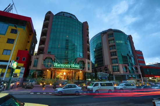 Photo of Harmony Hotel Addis Ababa