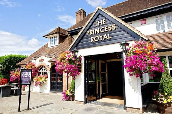 Photo of The Princess Royal Farnham