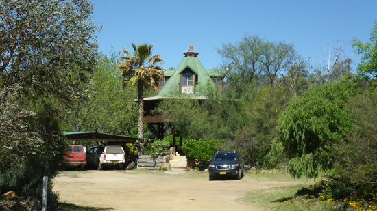 Barkala Farmstay Part Of Pilliga Pottery Picture Of