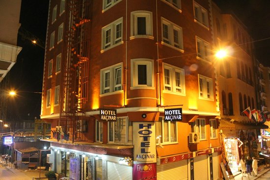Photo of Hotel Akcinar Istanbul