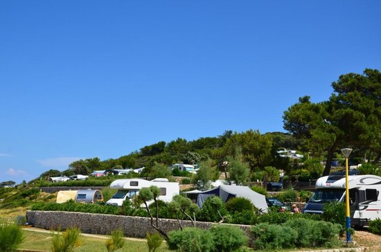 Photo of Camping Village Poljana Mali Losinj