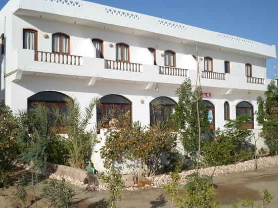 Photo of Rihana Guest House Marsa Alam