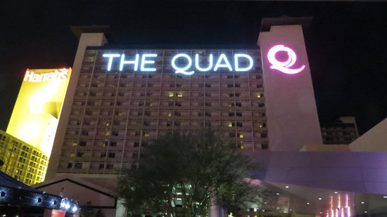 The quad resort and casino tripadvisor
