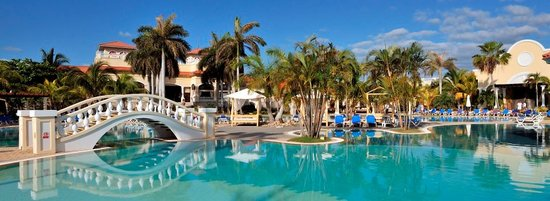 Photo of Paradisus Princesa del Mar Resort & Spa Varadero