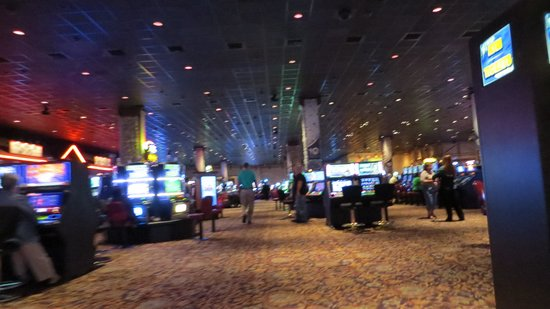 Oxnard casino potawotamie casino