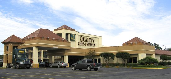 Photo of Quality Inn & Suites Port Allen