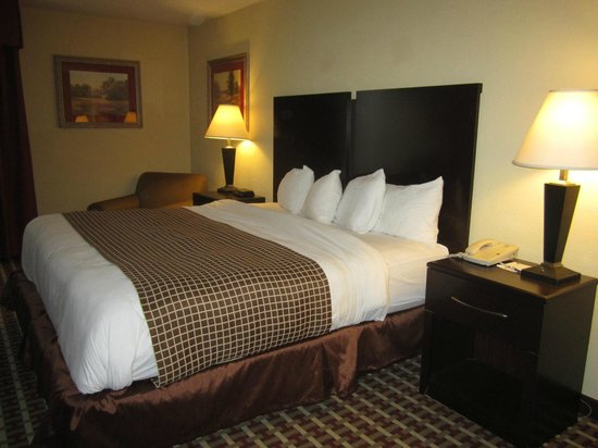 Photo of Holiday Inn Express Tarboro, North Carolina