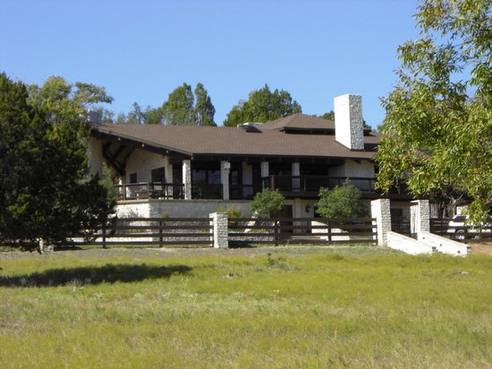 Photo of Fossil Rim Lodge Glen Rose
