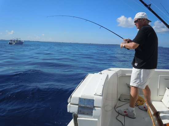 301 moved permanently for Grand cayman fishing