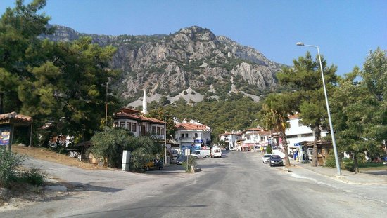 Mountains - Picture of Marmaris Mountains, Marmaris ...