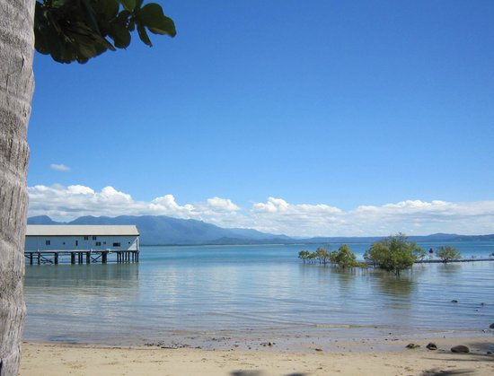 Photo of Port Douglas B&B Four Mile Beach
