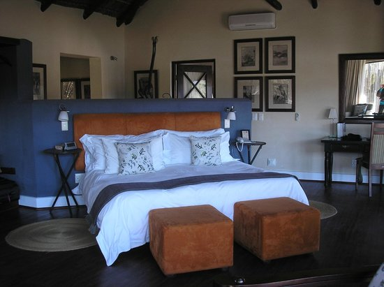 Pumba Water Lodge at Pumba Private Game Reserve and Safari Lodge