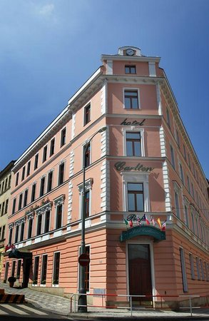 Photo of Hotel Carlton Prague