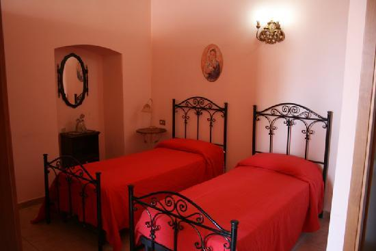 Bed And Breakfast Germinario