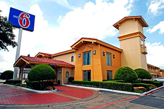 Photo of Motel 6 Denton - UNT