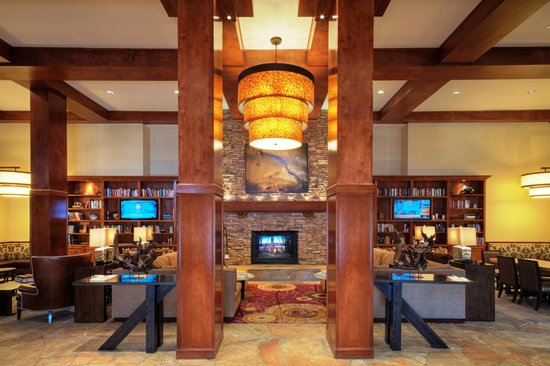 Park City Marriott
