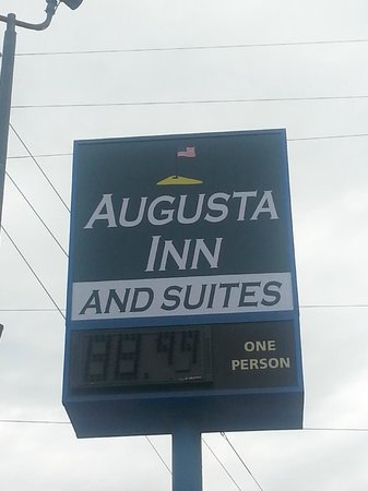 Augusta Inn and Suites