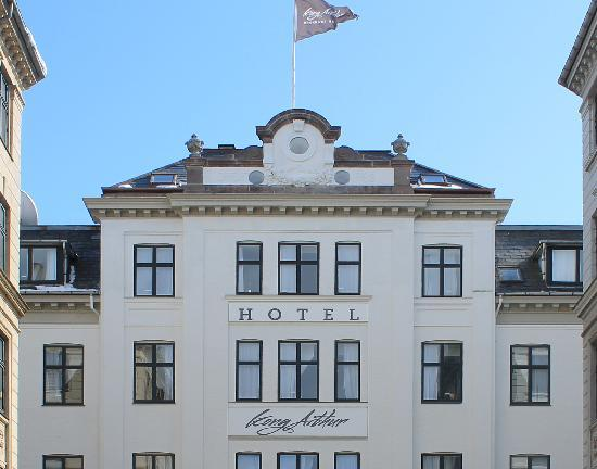 Photo of Hotel Kong Arthur Copenhagen