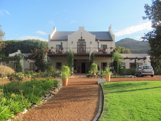 Photo of Val d'Or Guest House Franschhoek