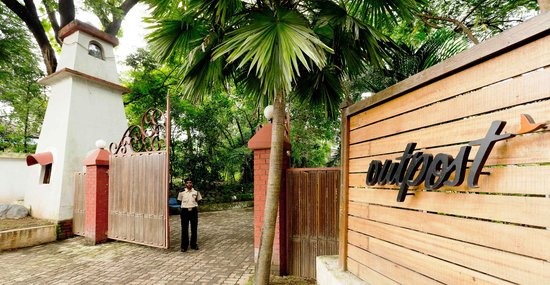 Photo of Windmill Resort Alibaug