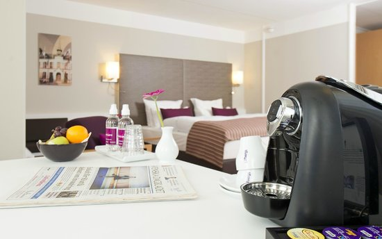 Mercure Hotel Stockholm South