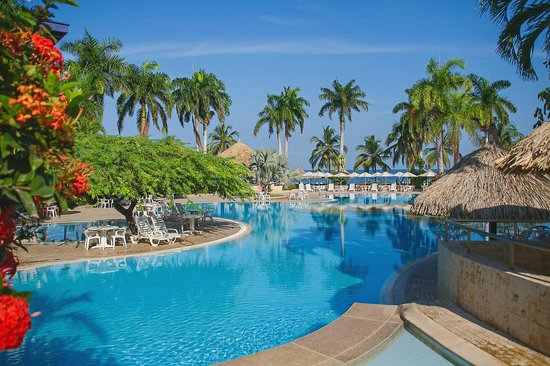Photo of Zuana Beach Resort Santa Marta