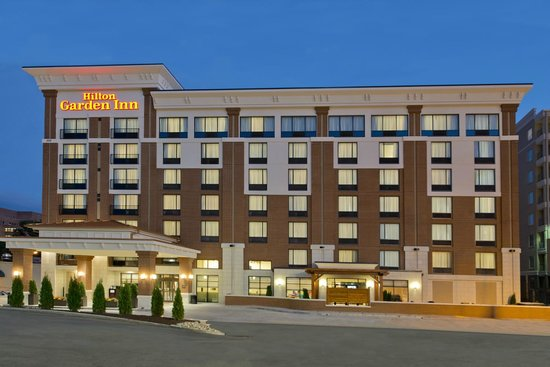 ‪Hilton Garden Inn Knoxville/University‬