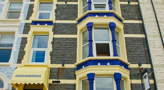 Photo of Queensbridge Hotel Aberystwyth