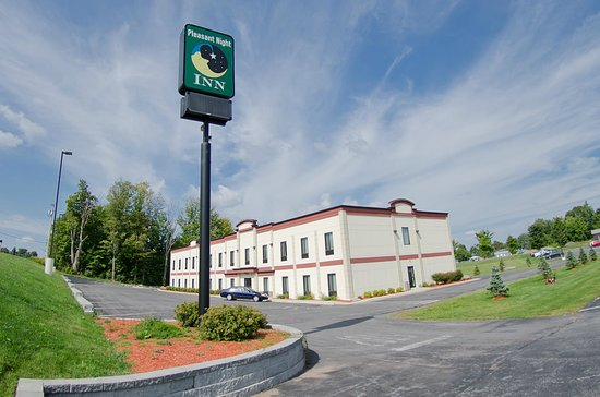 Pleasant Night Inn - Fort Drum