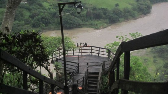 Photo of Mirador del Pipinta Manizales