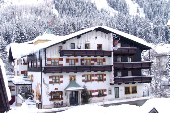 Photo of Activ-Hotel Kirchenwirt St. Leonhard im Pitztal