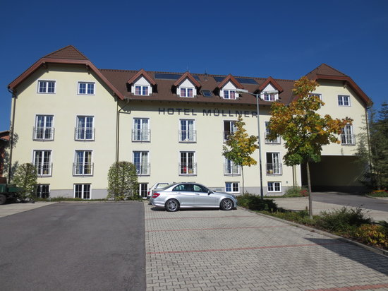 Photo of Hotel Muellner Marz