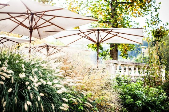 Uriage les bains tourism things to do in uriage les bains - Les terrasses uriage restaurant ...
