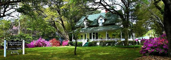 Photo of Magnolia Springs Bed & Breakfast